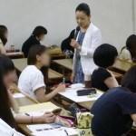 画像:学校法人専門学校東洋美術学校様