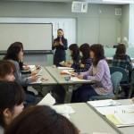 画像:母親のための就職応援講座-2