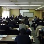 キャリア教育実践講習(富山)