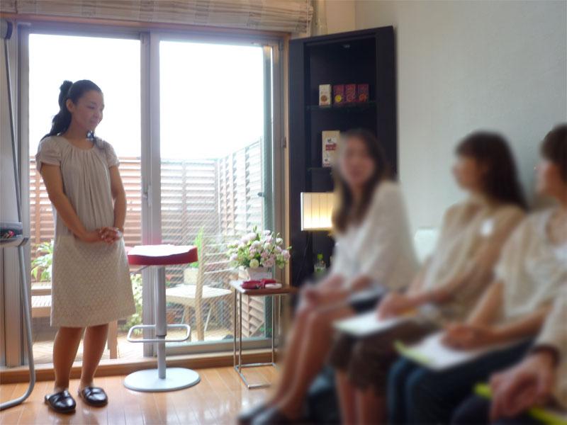 OfficeRinko主催:第1回「人を惹きつける話し方」講座が終了しました