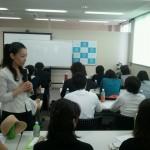 画像:人を惹きつける話し方講座 in 富山