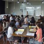 画像:母親のための就職応援講座(八戸会場)