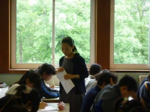 画像:パリ日本人学校様