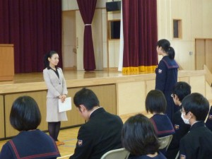s青森県板柳町立板柳中学校3
