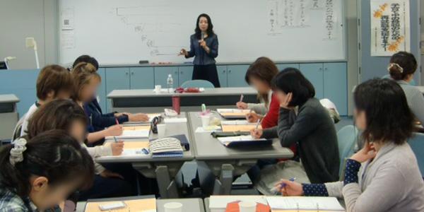「子育て中の母親のための再就職支援セミナー」にて講師をつとめました<span class=