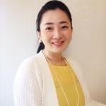 画像:講師 今尾 涼子