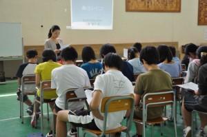 学校:ドバイ日本人学校