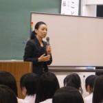 画像:岩手県立盛岡第三高等学校様