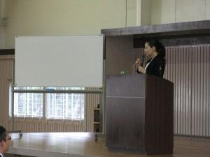 画像:大間高校(20131022)