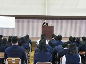 画像:大間高校(20131022)-3