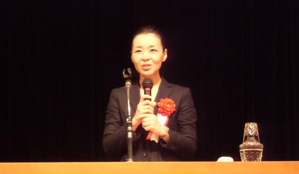 川越市教育委員会様・川越市PTA連合会様主催の PTA講演会にて講演をさせていただきました