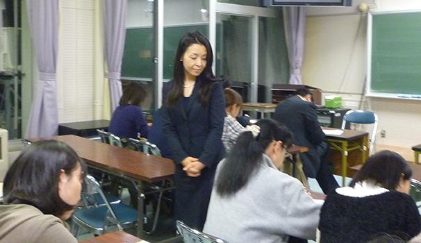 岩手県立盛岡南高等学校さま