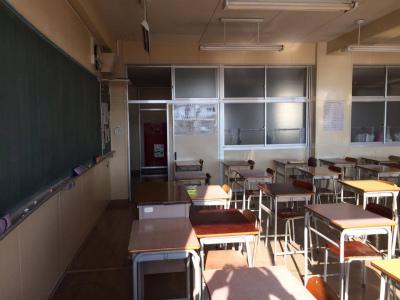 青森県立北高等学校様